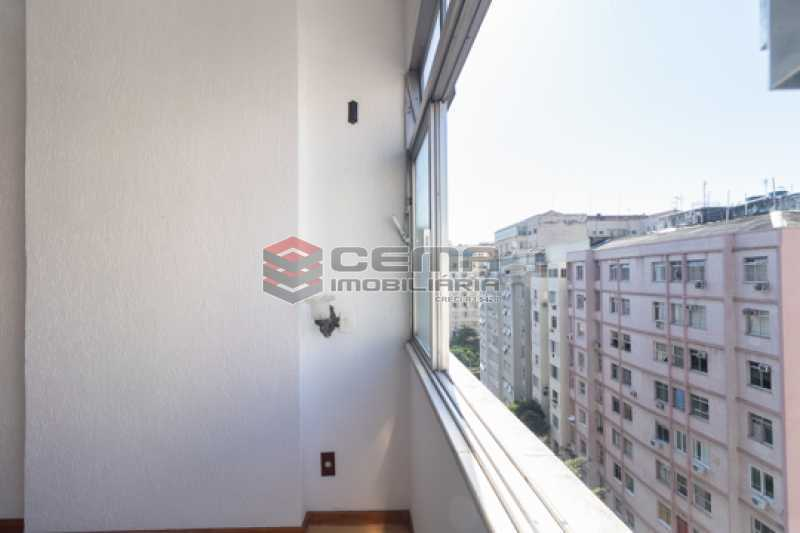 _-15 6 - Apartamento 1 quarto para alugar Flamengo, Zona Sul RJ - R$ 1.700 - LAAP13085 - 18