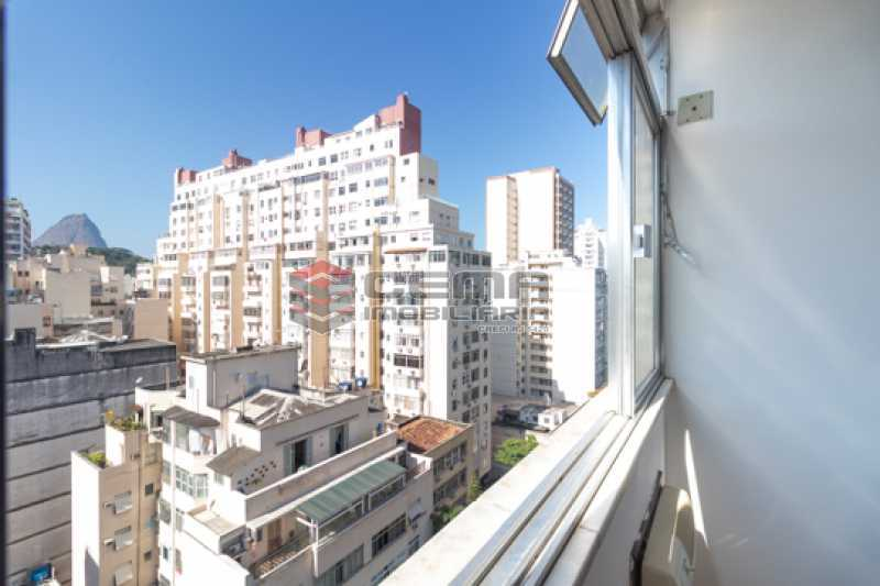 _-16 7 - Apartamento 1 quarto para alugar Flamengo, Zona Sul RJ - R$ 1.700 - LAAP13085 - 1