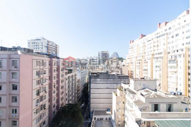 vista livre  - Apartamento 1 quarto para alugar Flamengo, Zona Sul RJ - R$ 1.700 - LAAP13085 - 3