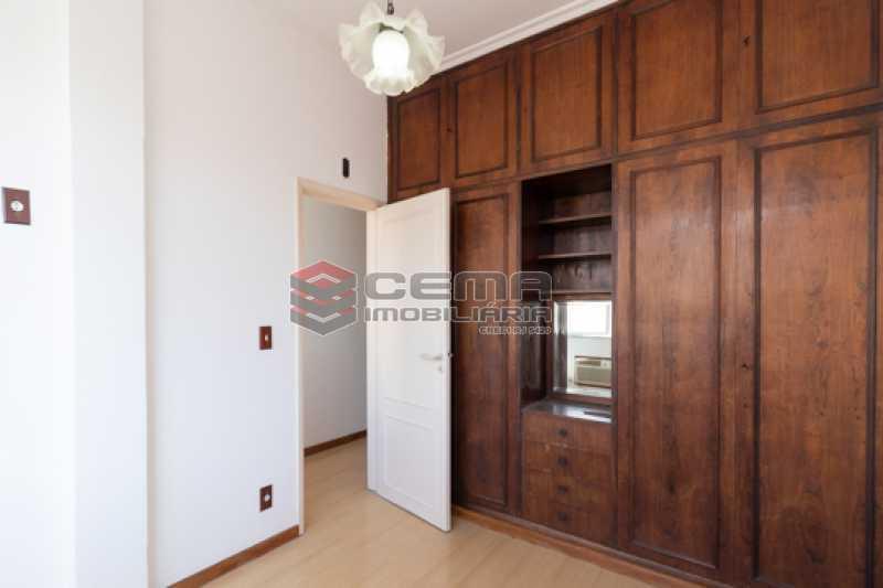 _-18 5 - Apartamento 1 quarto para alugar Flamengo, Zona Sul RJ - R$ 1.700 - LAAP13085 - 12