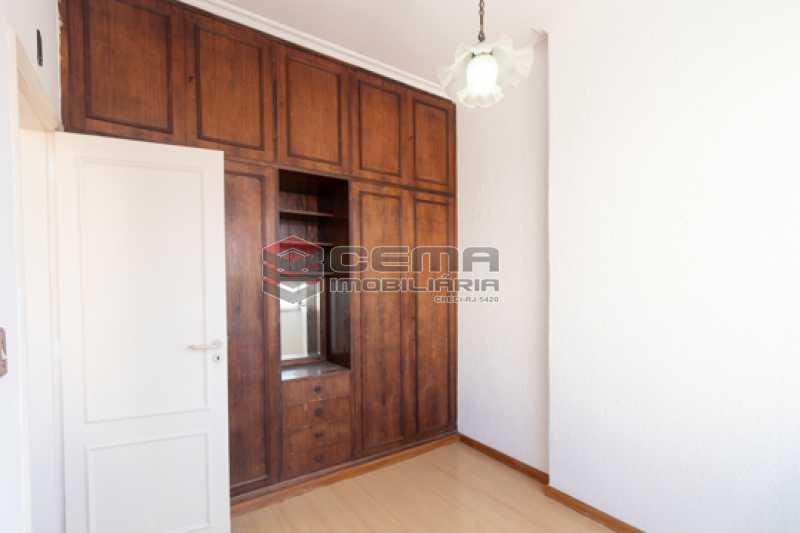 _-19 8 - Apartamento 1 quarto para alugar Flamengo, Zona Sul RJ - R$ 1.700 - LAAP13085 - 13