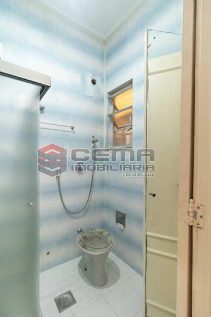 _-23 6 - Apartamento 1 quarto para alugar Flamengo, Zona Sul RJ - R$ 1.700 - LAAP13085 - 20