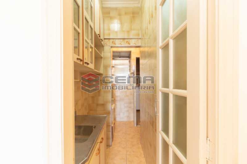 _-24 6 - Apartamento 1 quarto para alugar Flamengo, Zona Sul RJ - R$ 1.700 - LAAP13085 - 21