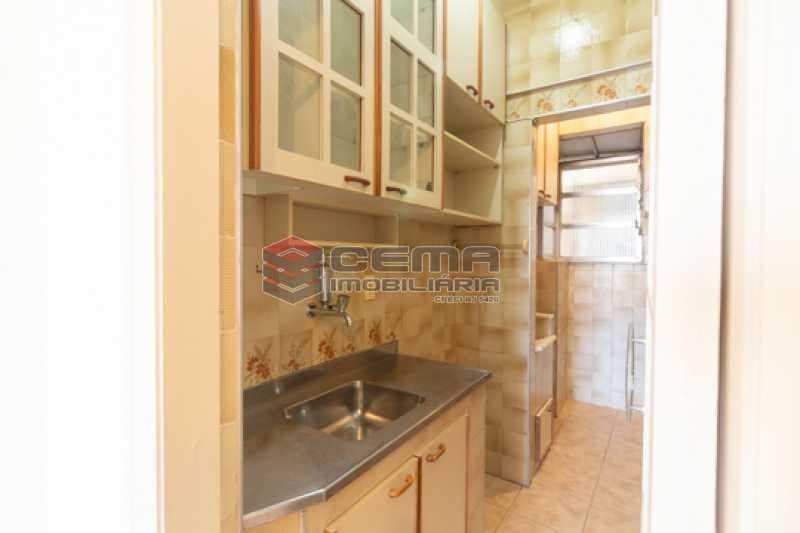 _-25 7 - Apartamento 1 quarto para alugar Flamengo, Zona Sul RJ - R$ 1.700 - LAAP13085 - 22