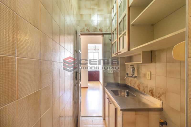 _-26 8 - Apartamento 1 quarto para alugar Flamengo, Zona Sul RJ - R$ 1.700 - LAAP13085 - 23