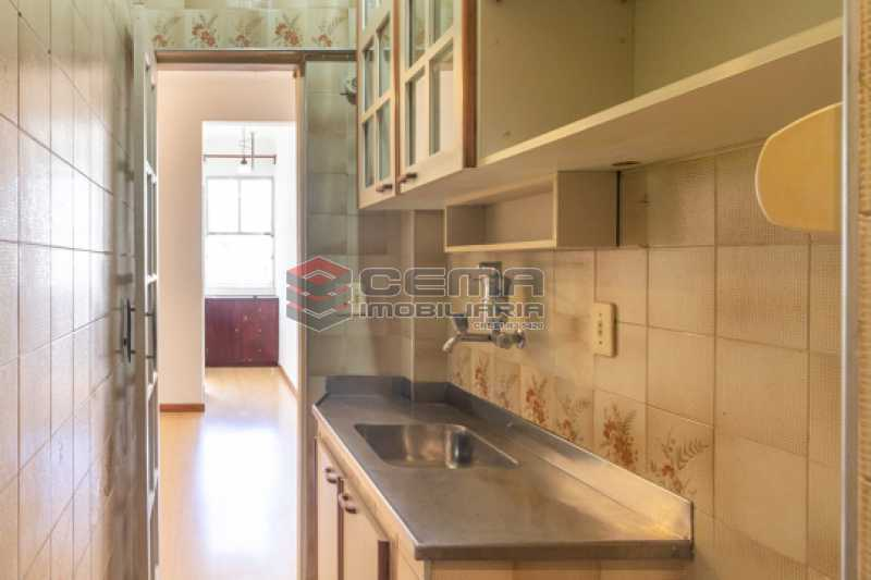 _-27 7 - Apartamento 1 quarto para alugar Flamengo, Zona Sul RJ - R$ 1.700 - LAAP13085 - 24