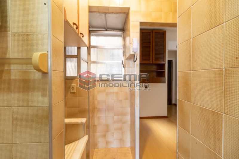 _-28 6 - Apartamento 1 quarto para alugar Flamengo, Zona Sul RJ - R$ 1.700 - LAAP13085 - 25