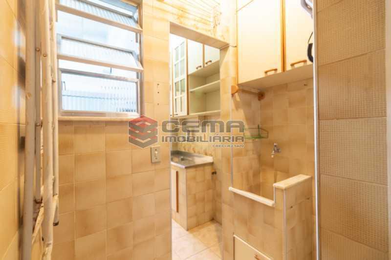 _-29 5 - Apartamento 1 quarto para alugar Flamengo, Zona Sul RJ - R$ 1.700 - LAAP13085 - 26