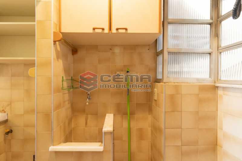 _-30 6 - Apartamento 1 quarto para alugar Flamengo, Zona Sul RJ - R$ 1.700 - LAAP13085 - 27