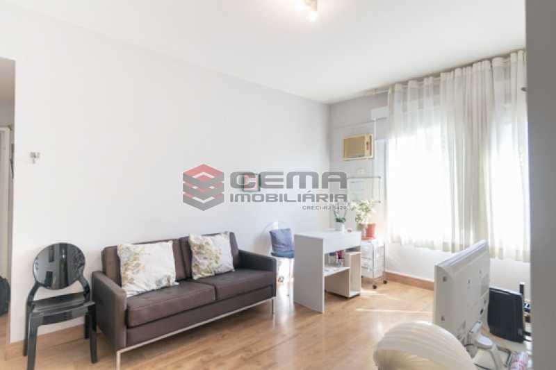 6 - Apartamento 1 quarto à venda Catete, Zona Sul RJ - R$ 420.000 - LAAP13088 - 7