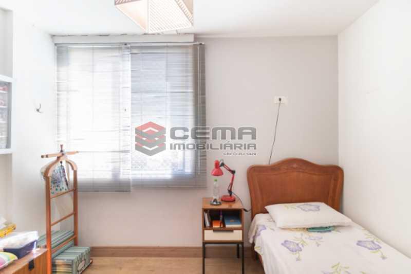 9 - Apartamento 1 quarto à venda Catete, Zona Sul RJ - R$ 420.000 - LAAP13088 - 10