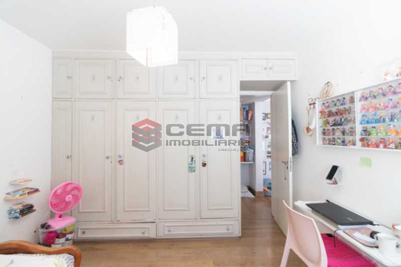 10 - Apartamento 1 quarto à venda Catete, Zona Sul RJ - R$ 420.000 - LAAP13088 - 11