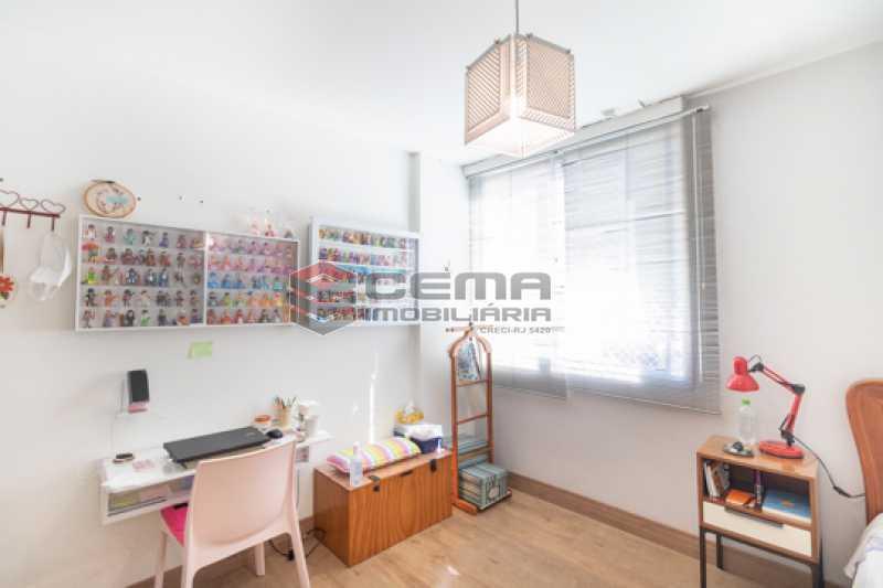 11 - Apartamento 1 quarto à venda Catete, Zona Sul RJ - R$ 420.000 - LAAP13088 - 12