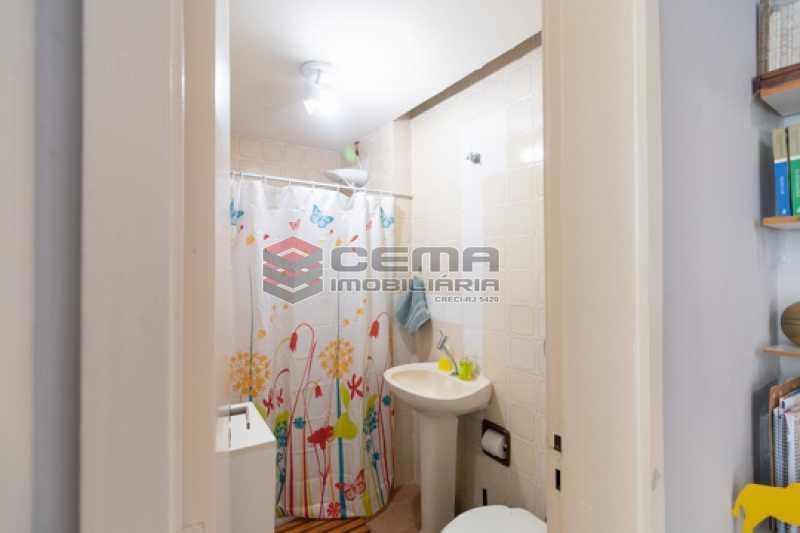 12 - Apartamento 1 quarto à venda Catete, Zona Sul RJ - R$ 420.000 - LAAP13088 - 13