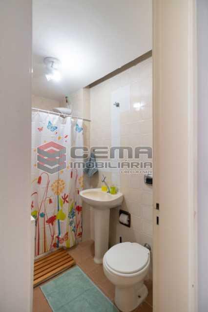 13 - Apartamento 1 quarto à venda Catete, Zona Sul RJ - R$ 420.000 - LAAP13088 - 14