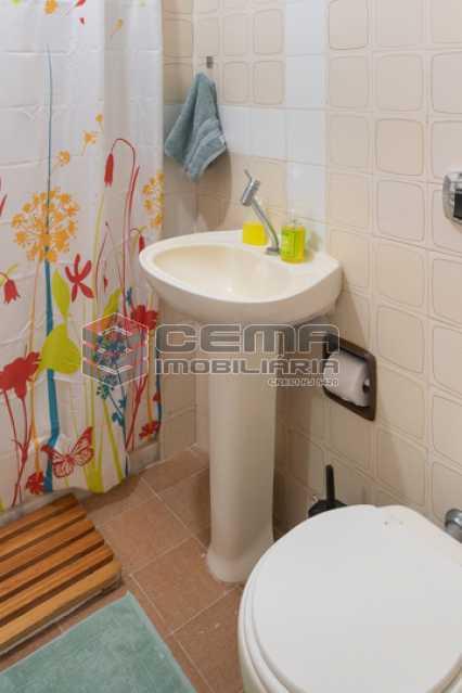 14 - Apartamento 1 quarto à venda Catete, Zona Sul RJ - R$ 420.000 - LAAP13088 - 15