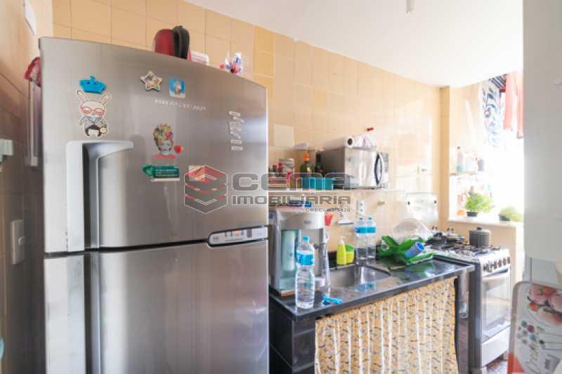 18 - Apartamento 1 quarto à venda Catete, Zona Sul RJ - R$ 420.000 - LAAP13088 - 19