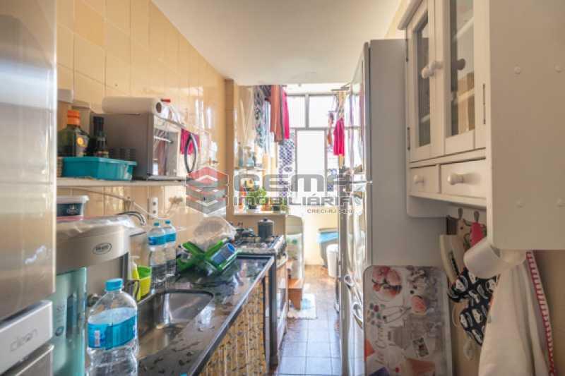 21 - Apartamento 1 quarto à venda Catete, Zona Sul RJ - R$ 420.000 - LAAP13088 - 22