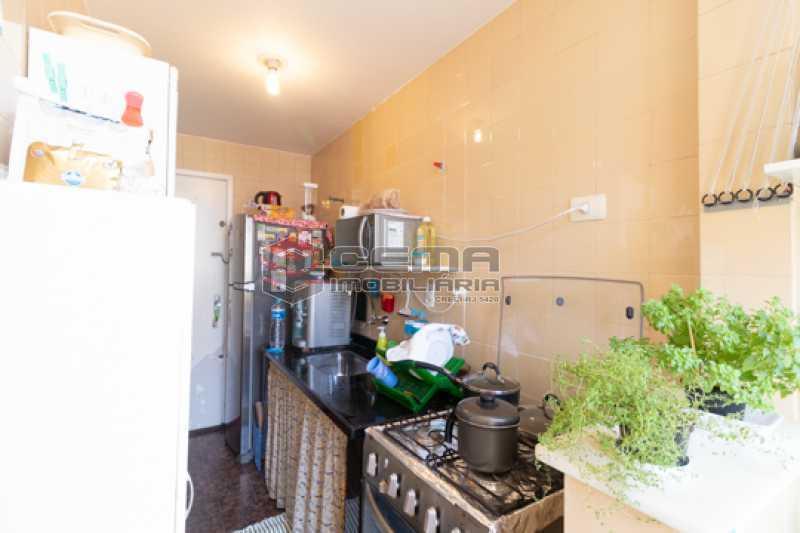 22 - Apartamento 1 quarto à venda Catete, Zona Sul RJ - R$ 420.000 - LAAP13088 - 23