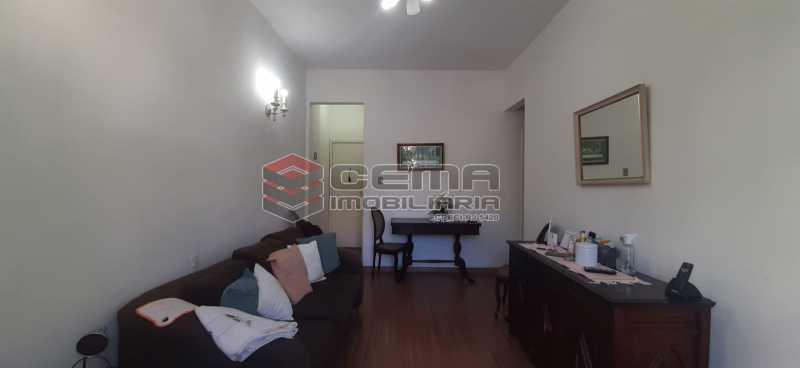 1 - Apartamento 2 quartos Gávea - LAAP25525 - 5