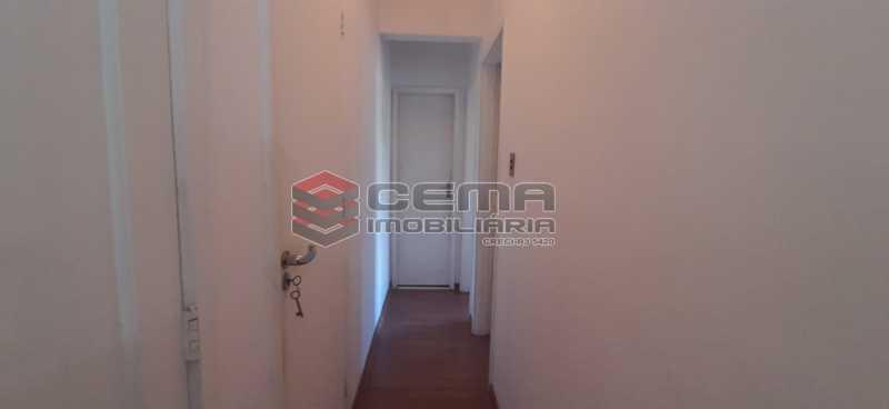 5 - Apartamento 2 quartos Gávea - LAAP25525 - 7