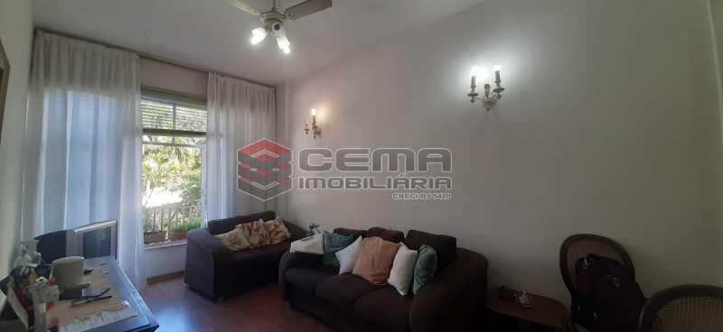 2 - Apartamento 2 quartos Gávea - LAAP25525 - 3