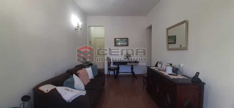 3 - Apartamento 2 quartos Gávea - LAAP25525 - 4