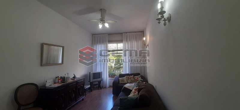 6 - Apartamento 2 quartos Gávea - LAAP25525 - 8