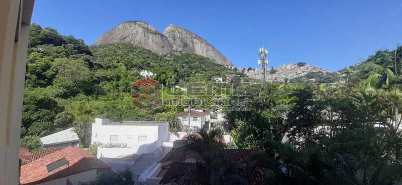 11 - Apartamento 2 quartos Gávea - LAAP25525 - 1