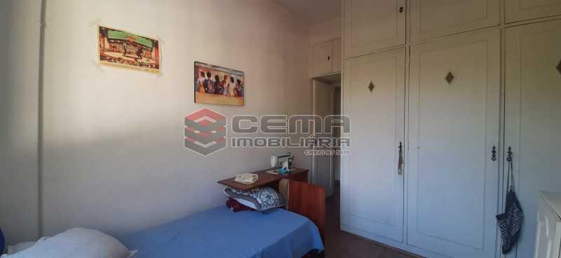 12 - Apartamento 2 quartos Gávea - LAAP25525 - 13
