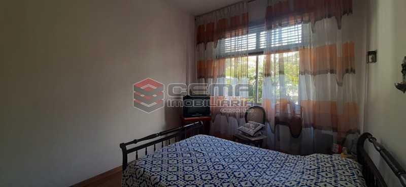 7 - Apartamento 2 quartos Gávea - LAAP25525 - 9