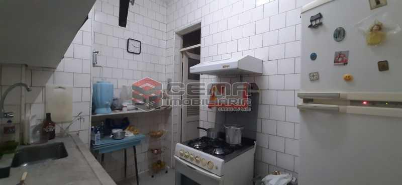 14 - Apartamento 2 quartos Gávea - LAAP25525 - 15