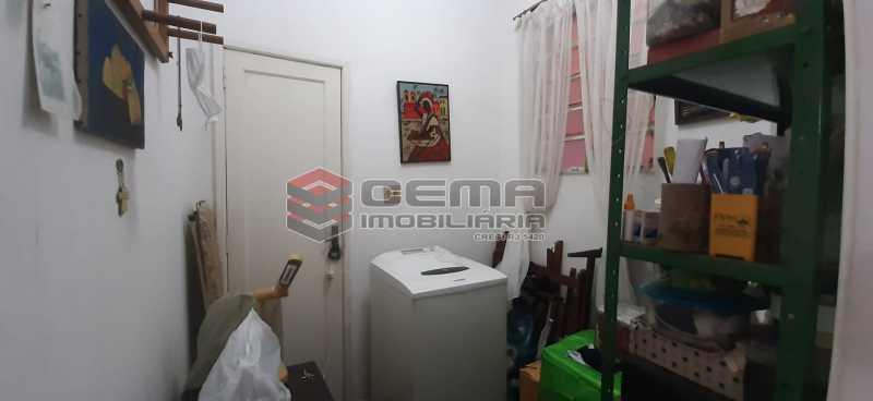 16 - Apartamento 2 quartos Gávea - LAAP25525 - 17