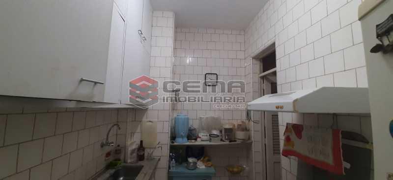 17 - Apartamento 2 quartos Gávea - LAAP25525 - 18