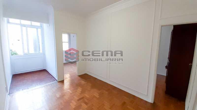 Sala - Apartamento para alugar Avenida Nossa Senhora de Copacabana,Copacabana, Zona Sul RJ - R$ 1.800 - LAAP25526 - 1