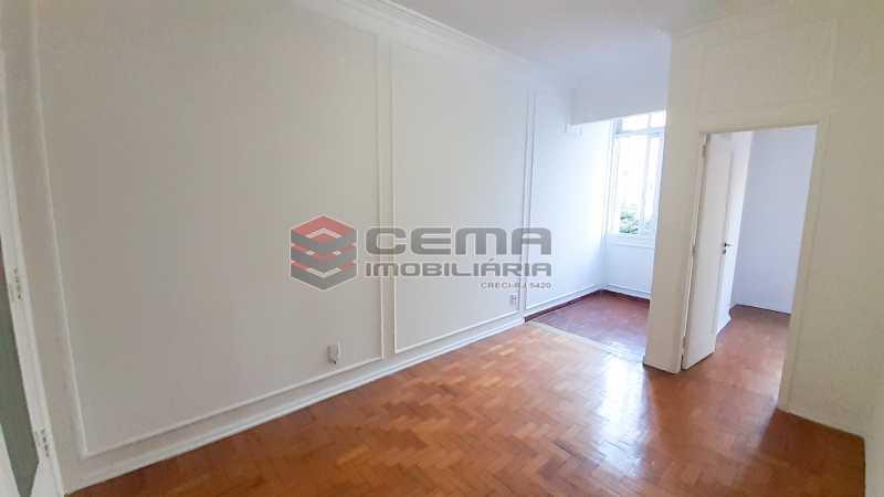 Sala - Apartamento para alugar Avenida Nossa Senhora de Copacabana,Copacabana, Zona Sul RJ - R$ 1.800 - LAAP25526 - 3