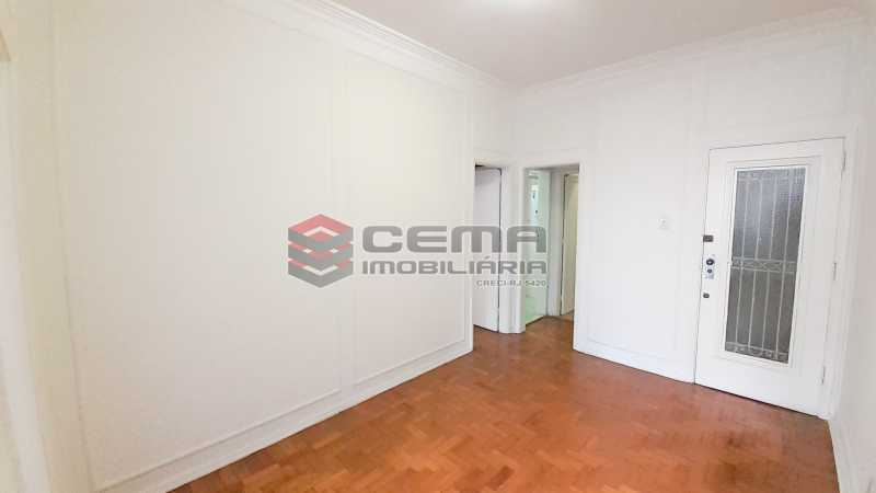 Sala - Apartamento para alugar Avenida Nossa Senhora de Copacabana,Copacabana, Zona Sul RJ - R$ 1.800 - LAAP25526 - 4