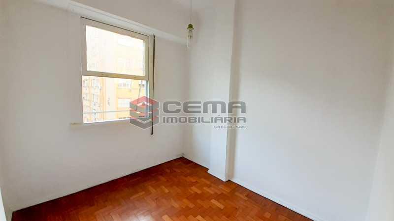 Quarto 1 - Apartamento para alugar Avenida Nossa Senhora de Copacabana,Copacabana, Zona Sul RJ - R$ 1.800 - LAAP25526 - 6
