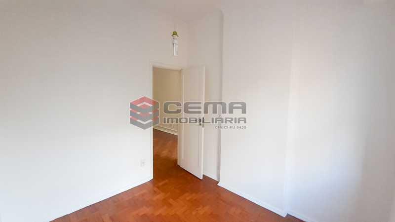 Quarto 1 - Apartamento para alugar Avenida Nossa Senhora de Copacabana,Copacabana, Zona Sul RJ - R$ 1.800 - LAAP25526 - 7