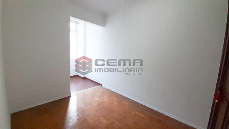 Quarto 2 - Apartamento para alugar Avenida Nossa Senhora de Copacabana,Copacabana, Zona Sul RJ - R$ 1.800 - LAAP25526 - 8