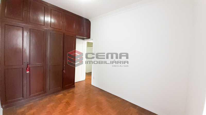 Quarto 2 - Apartamento para alugar Avenida Nossa Senhora de Copacabana,Copacabana, Zona Sul RJ - R$ 1.800 - LAAP25526 - 9