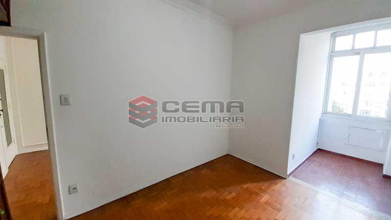 Quarto 2 - Apartamento para alugar Avenida Nossa Senhora de Copacabana,Copacabana, Zona Sul RJ - R$ 1.800 - LAAP25526 - 10