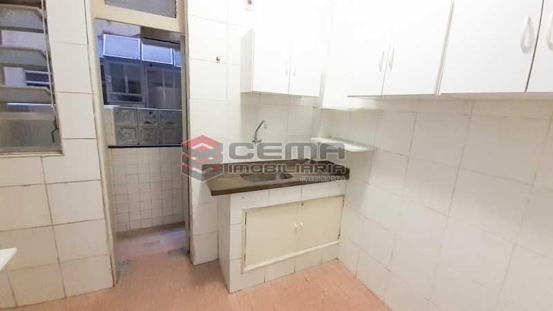 Cozinha - Apartamento para alugar Avenida Nossa Senhora de Copacabana,Copacabana, Zona Sul RJ - R$ 1.800 - LAAP25526 - 11
