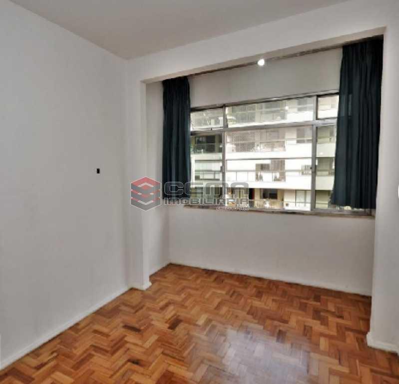 20210730_140820 - KitStudio o para alugar no quarto no Flamengo, Rio de Janeiro, RJ 32m² - LAKI10447 - 3