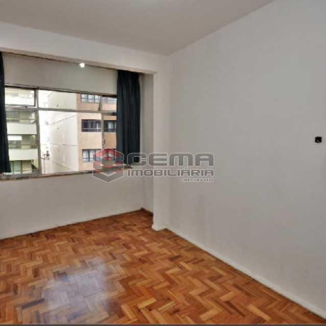 20210730_140847 - KitStudio o para alugar no quarto no Flamengo, Rio de Janeiro, RJ 32m² - LAKI10447 - 1