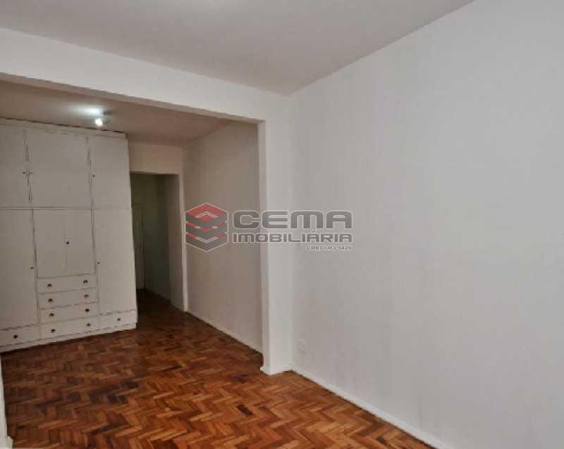 20210730_140654 - KitStudio o para alugar no quarto no Flamengo, Rio de Janeiro, RJ 32m² - LAKI10447 - 5