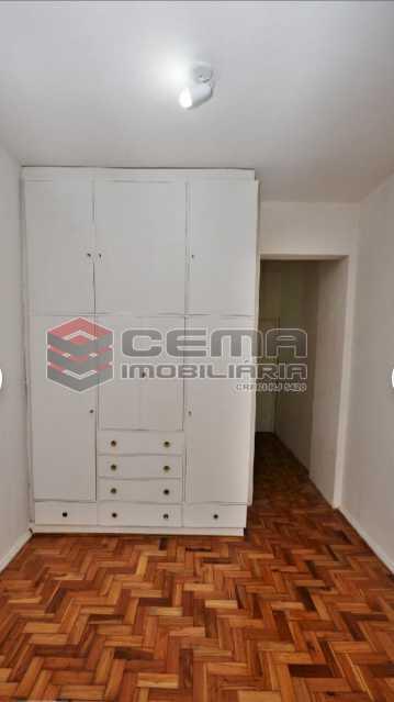 20210730_140609 - KitStudio o para alugar no quarto no Flamengo, Rio de Janeiro, RJ 32m² - LAKI10447 - 6