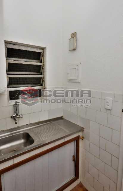 20210730_150902 - KitStudio o para alugar no quarto no Flamengo, Rio de Janeiro, RJ 32m² - LAKI10447 - 9
