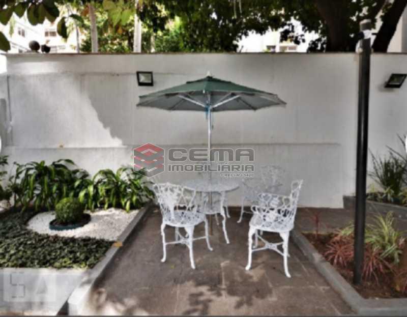 20210730_135953 - KitStudio o para alugar no quarto no Flamengo, Rio de Janeiro, RJ 32m² - LAKI10447 - 14