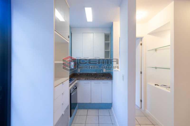 Cozinha - Flat em Boatafogo-RJ - LAFL20035 - 23